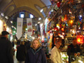 The colours of the Grand Bazaar