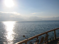 The Med: sun, sea and mountains